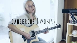 Baixar Dangerous Woman Ariana Grande // Madilyn Bailey Live Sessions
