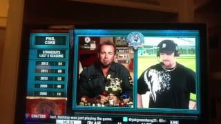 Phil Coke on Intentional Talk