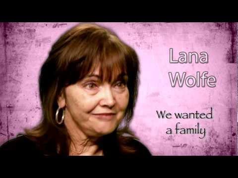 Lana Wolfe nude 824