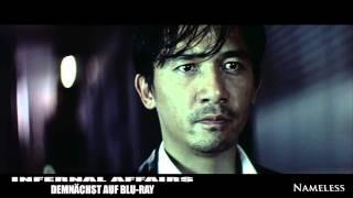 Infernal Affairs Trailer