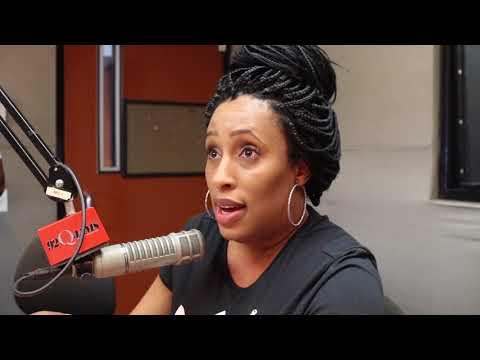 Baltimore's Chrissy Howser Talks Childhood Cancer Awareness