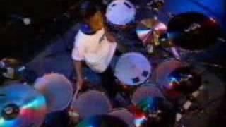 Tony Royster Jr. Drumsolo