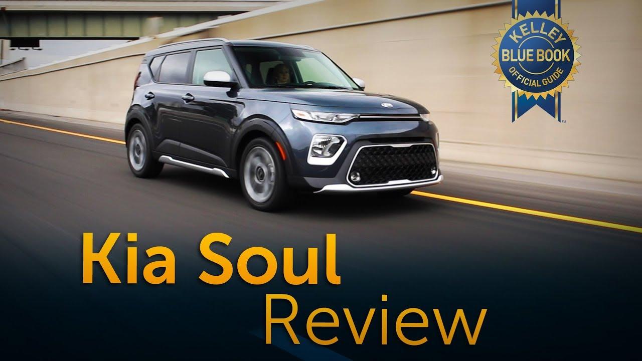 2020 kia soul - review & road test - youtube