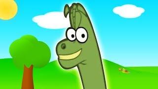 I'm A Dinosaur - Dilophosaurus