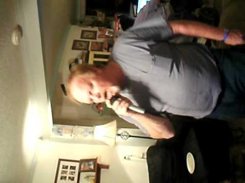 My Grandad singing Im a believer