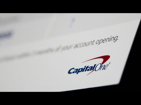 Brother Wease - Capital One Target of Massive Data Breach