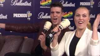 One-Direction-con-Uri-Sabat-y-Daniela-Blume