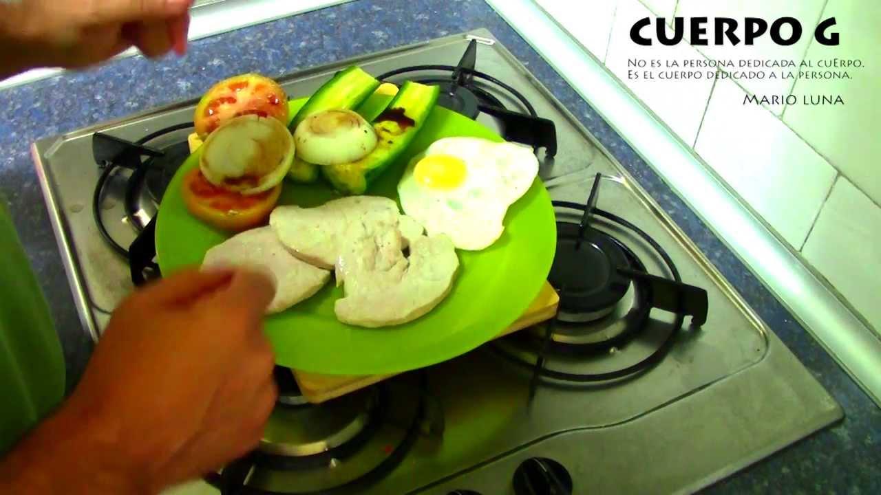 No tienes tiempo para ponerte a cocinar paleoexpr s for Cocinar en 30 minutos