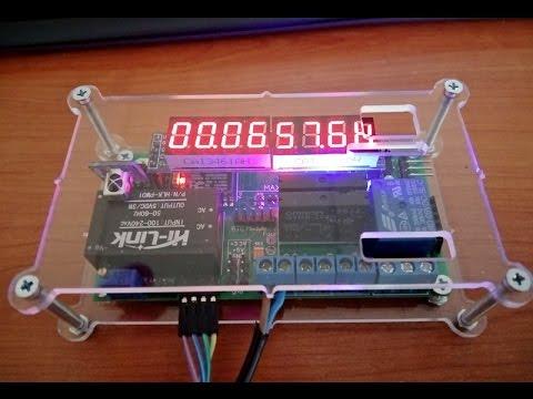 видео: Блок автоматики инкубатора isi. Вводная.