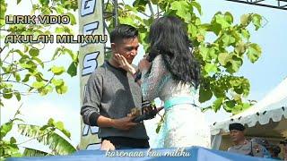 Download Lagu Duet Romantis Gerry Mahesa Lala Widi Akulah Milikmu Lirik Video mp3