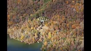 207 old ridge road lakefront home on 27 acres kingston tn