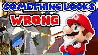 Super Mario Galaxy 2: KAIZO Edition - Episode 4 - The Lagyrinth