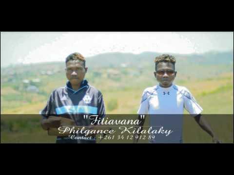 Philgance Kilalaky Fitiavana (Officiel Audio Mars 2017)