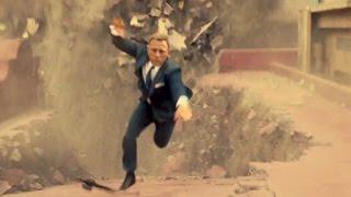 SPECTRE Bande Annonce FINALE - Vost