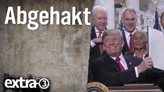 Abgehakt am 06.12.2017
