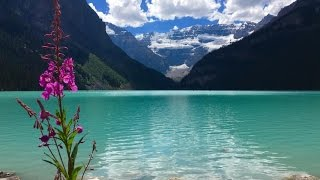 Banff National Park Adventures 4K Video Sony AX53
