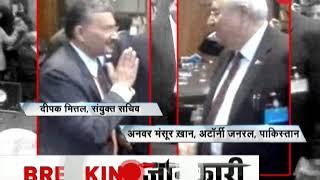 Morning Breaking: No handshake, only Namaskar: India's stern message to Pakistan at ICJ
