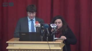 بالفيديو | السفارة الألمانية: تمويل صندوق