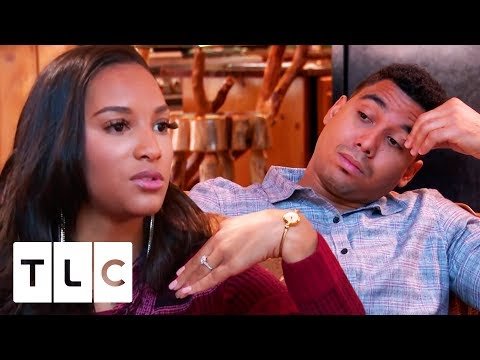 Is Pedro's Family Involved In A Sinister Arranged Marriage Ring? | 90 Day Fiancé: Happily Ever After