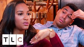 Is Pedro S Family Involved In A Sinister Arranged Marriage Ring 90 Day Fiancé Happily Ever After