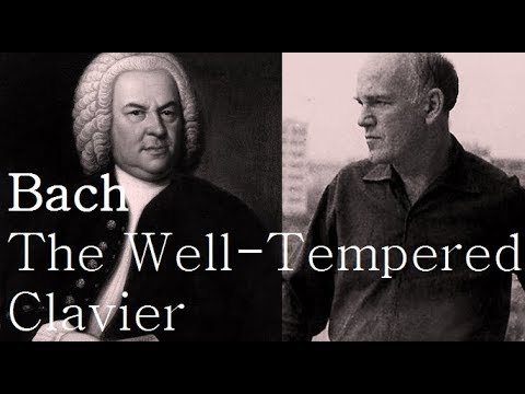 J.S. Bach, The Well-Tempered Clavier, Book 1 / Sviatoslav Richter ( 1969 ) |  Mp3 Download
