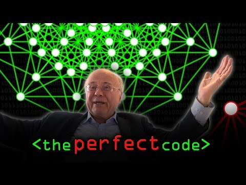 The Perfect Code - Computerphile