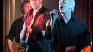Mike Harrison & Hamburg Blues Band - Waitin´ for the wind - Dudenhofen 2002 - Underground Live TV