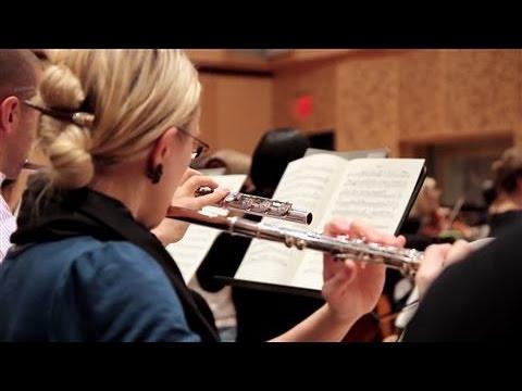 Juilliard School: The Artist's Role in a Divisive World