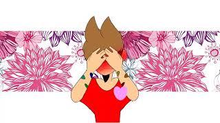 Heart Attack(TomTord eddsworld) animation meme