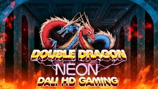 Double Dragon Neon PC Gameplay FullHD 1440p
