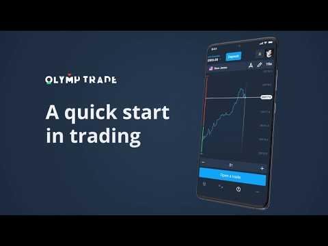 Cara Download Olymp Trade: Cara Mudah Bertransaksi