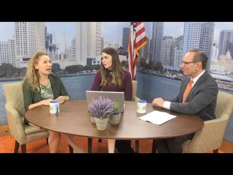Real Talk San Diego: Primus Family Law Group Dec 2017 FULL