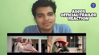 Asees - Official Trailer Reaction _ ਆਸੀਸ _ Rana Ranbir _ New Punjabi Movie 2018