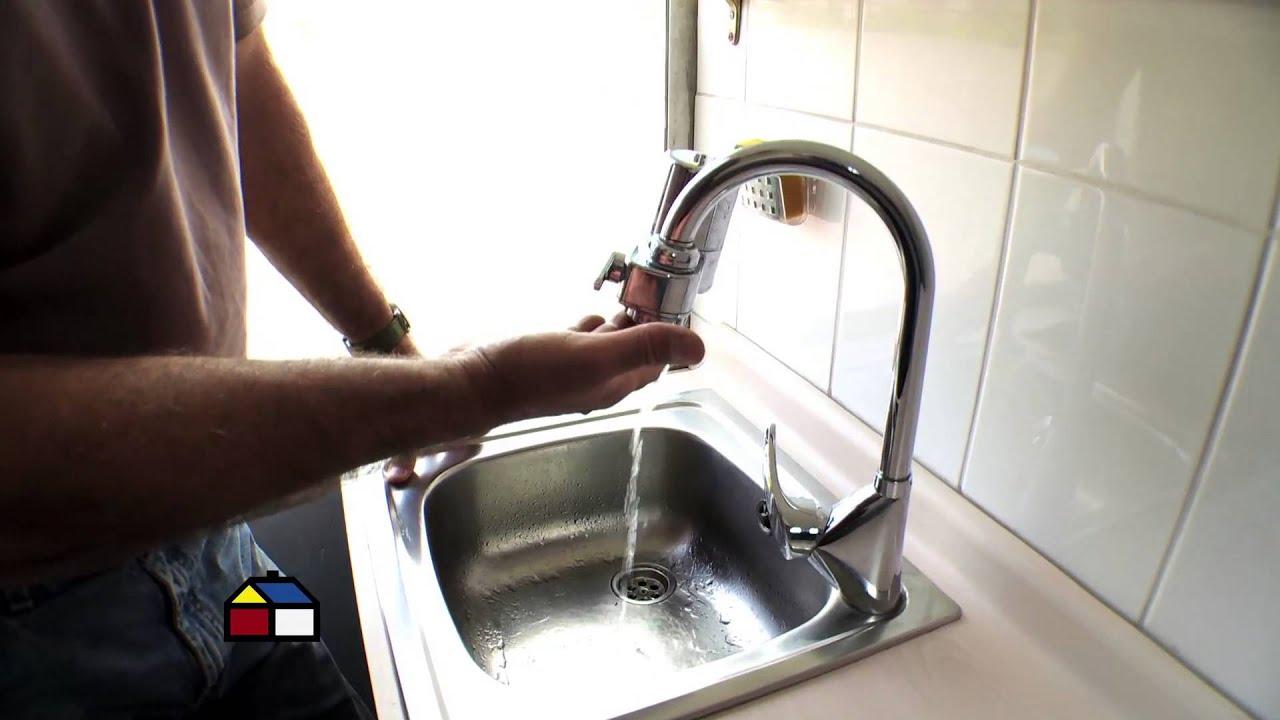 C mo cambiar un termo el ctrico para agua caliente youtube - Termo electrico agua ...