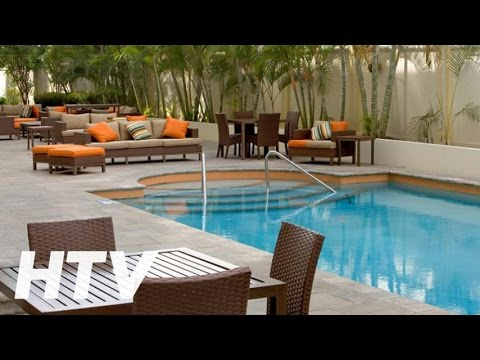 Hotel Courtyard Port of Spain, Trinidad y Tobago