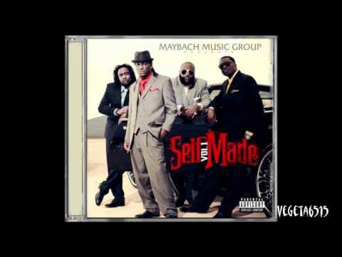 Meek Mill Feat Rick Ross-Tupac Back(New)