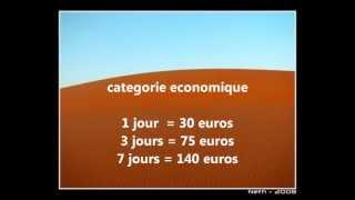 location voiture pas cher marrakech