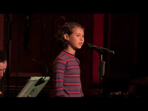 "Sofia Trimarchi - ""Ring Of Keys"" (Fun Home; Jeanine Tesori, Lisa Kron)"