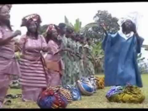 Liberian Kissi Gospel Music 2012