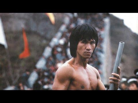 Trailer do filme Ninja - O Último Dragão