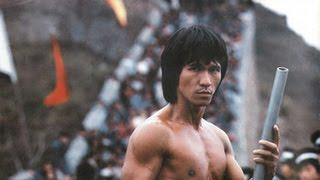 Ninja O Ultimo Dragão - Bruce Le Dublado