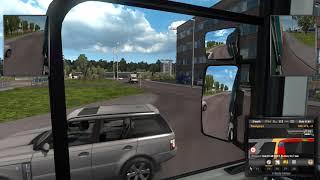 Euro Truck Simulator 2 odc.73 - Malmö