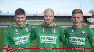 Derbystar Challenge - FC Dordrecht