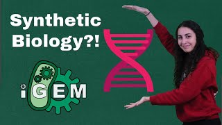 Geneducation#01: iGEM and the World of Synthetic Biology