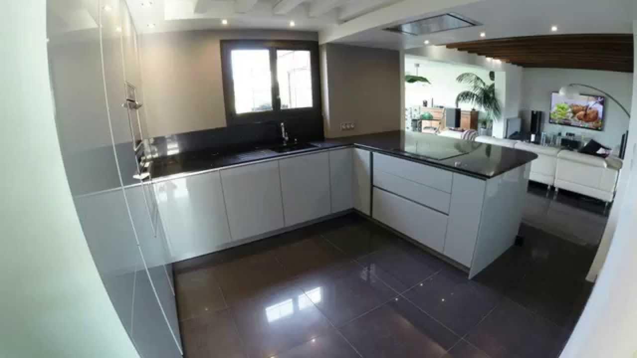 cuisine vince by hacker youtube. Black Bedroom Furniture Sets. Home Design Ideas