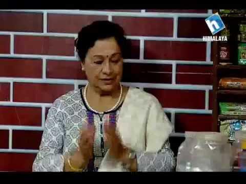 जोगिन्दर बोले प्रणाम जी - कलाकार लक्ष्मी शर्मा
