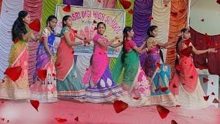 Telanganalo putti Song Excellent Performance