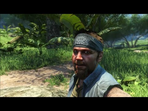 """Far Cry 3 - Full Mission """"Dirty Diamonds"""" 1080p60fps 