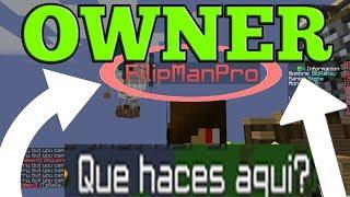 ¡¡¡UN MODERADOR TIENE UNA NETWORK PROPIA Y ME MIENTE!!! - StaffManager Series #6  - OLDRAKSU