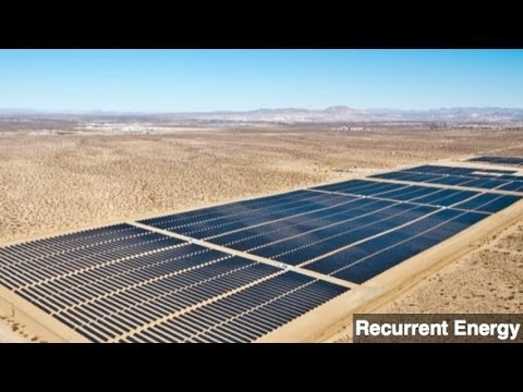 Google Invests $80M In New Solar Energy Projects
